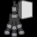 Photograph Light Lightning Icon