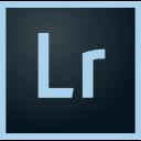 Lightroom Cc Logo Icon