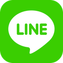 Line Messenger Icon
