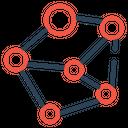 Link Connection Collboration Icon