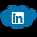 Linkedin Social Media Social Icon