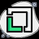 Linux Foundation Technology Logo Social Media Logo Icon