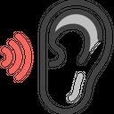 Listening Listen Sound Icon