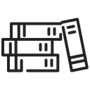 Literature References Journal Icon