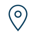 Location Map Marker Icon