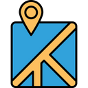 Location Marker Location Pointer Map Location Icon