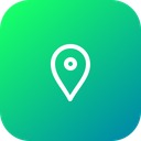 Location Place Map Icon