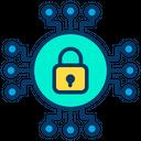 Lock Security Padlock Icon