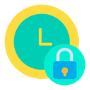 Time Timing Fix Time Icon