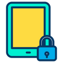 Lock Tab Icon