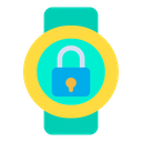 Smartwatch Device Technology Icon