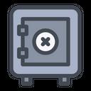 Locker Vault Transaction Icon