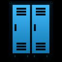 Locker Room Locker Sport Icon