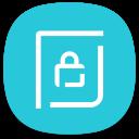 Lockscreen Samsung Icon