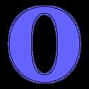 Logo Opera Mini Brand Logo Icon