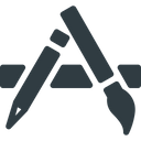 Logo Brand Brands Icon