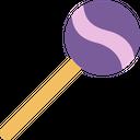 Lollipop Candy Sweet Icon