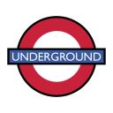 London Underground Company Icon