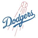 Los Angeles Dodgers Icon