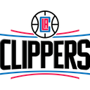 Los Angeles Clippers Nba Basketball Icon