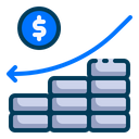 Finance Business Accounting Icon