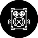 Loud Icon