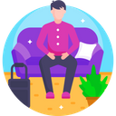 Lounge Icon