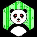 Love Face Panda Icon