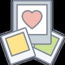 Love Photos Icon