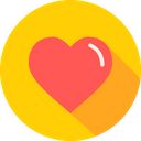 Love Romance Romantic Icon