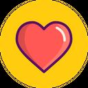 Love Romance Romantic Icon