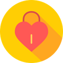 Love Romantic Valentine Icon