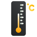 Thermometer Temperature Hot Icon