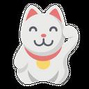 Luckycat Icon