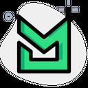 M Romania Company Logo Brand Logo Icon