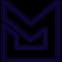M Romania Icon