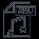 M3u file Icon