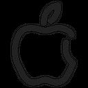 Mac Apple Os Icon