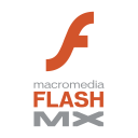 Macromedia Flash Mx Icon