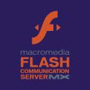 Macromedia Flash Communication Icon