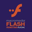 Macromedia Flash Remoting Icon