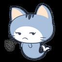 Angry Unhappy Displeasure Icon