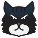 Mad Cat Icon