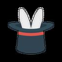 Magic Hat Circus Icon