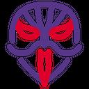 Magisk Technology Logo Social Media Logo Icon