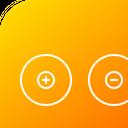 Magnitude Icon