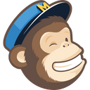 Mailchimp Technology Logo Social Media Logo Icon