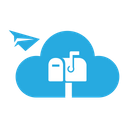 Mailing cloud Icon
