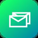 Main Message Envelope Icon