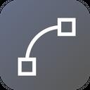 Make Select Segment Icon